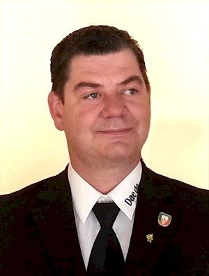 Kampfrichterreferent Andres Timm