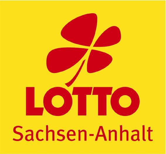 Logo vom Sponsor www.lottosachsenanhalt.de